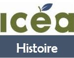 Accéder à la page Web de l'histoire de l'éducation des adultes
