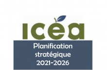 Logo Planification stratégique 2021-2026