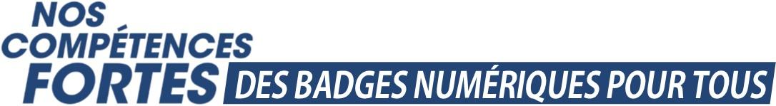 Des badges numériques pour tous