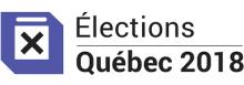 Logo Élections 2018