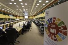 Conférence mondiale éducation UNESCO