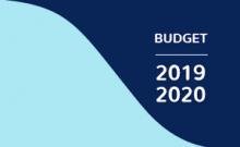 Budget du Québec 2019-2020