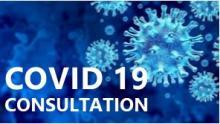 Consultation de l'ICÉA sur les impacts financiers de la COVID 19