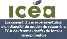 Logo Lancement