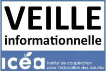 Veille informationnelle de l'ICÉA, septembre 2021