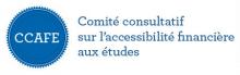 Comité consultatif sur l'accessibilité financière aux études