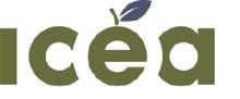 Logo ICÉA