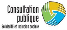 Consultation publique, lutte contre la pauvreté et l'exclusion sociale