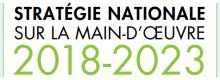 Stratégie nationale sur la main-d'oeuvre, 2018-2023