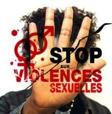 Stop aux violences sexuelles