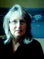 Portrait de Francine D'Ortun